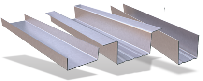 Duro-Steel™ D-415 Ceiling System