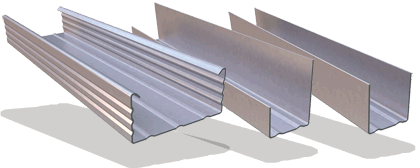 Duro-Steel™ D-627 Ceiling System