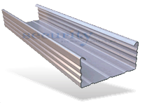 CEILING PROFILE CD 60/27